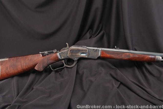 Deluxe Winchester Model 1873