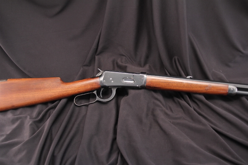 """26"""" Winchester Model 94, 1894 .30-30 WCF Lever Action Octagonal Rifle Mf'd 1921"""