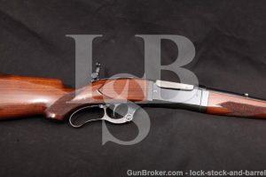 Savage Model 1899G 99-G Takedown .250-3000 Sav. Lever Action Rifle, MFD 1928 C&R