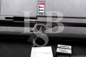 "Barrett Model 99 32"" .416 Barrett Single Shot Bolt Action Rifle, MFD 2016"