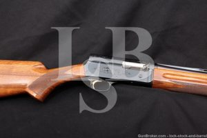 FN Browning Auto-5 A-5 A5 Lightweight 20 GA Semi-Auto Shotgun, MFD 1967 C&R