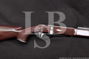 "Remington Model Nylon 10 .22 S, L, LR 24"" Single Shot Bolt Action Rifle C&R"