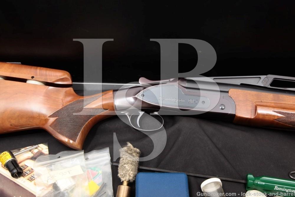 Kolar Arms Remington Model 90-T HPAR 12 GA 34″ Single Shot Shotgun 1994-97
