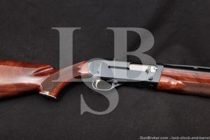"""Winchester Super X Model 1 Trap 30"""" 12 GA Semi-Auto Shotgun, MFD 1974-1981"""