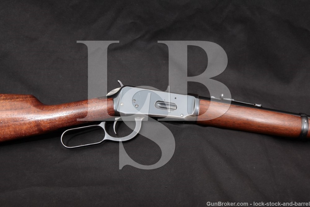 Winchester Pre-64 Model 1894 94 Carbine .30-30 WCF Lever Action Rifle, MFD 1956 C&R