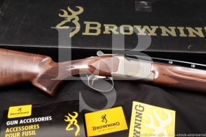 "Browning Citori XP28 XP-28 Special 30"" 28 GA O/U Over Under Shotgun, 2012"
