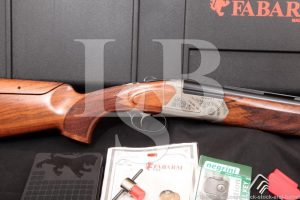 "Fabarm Axis RS12 RS-12 Sporting 30"" 12 GA O/U Over Under Shotgun, MFD 2013"