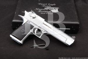 "Magnum Research IMI Desert Eagle Mk. XIX 19 DE44CABC .44 Mag 6"" Pistol"