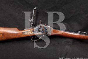 Pedersoli Dixie Gun Works 1874 Sharps .45-70 Gov't Single Shot Rifle, 1996