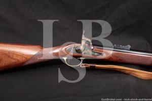 """Pedersoli Model Whitworth .451 Cal 36"""" Percussion Muzzle Loading Rifle 2015"""