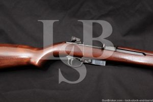 Inland Div. M1 Carbine .30 Cal Semi Automatic Rifle MFD 1943 C&R