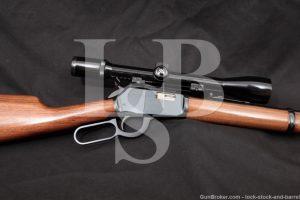 "Marlin Model 1895G Guide Gun JM Marked 1895 .45-70 Govt. 18.5"" Lever Rifle"