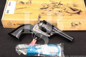 "Uberti The Expendables 1873 Cattleman SAA 3 1/2"" .45 Colt Revolver, 2018"