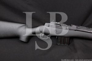 Accuracy Systems Ruger Mini-14 Ultra Match Premium .223 Rem Semi-Auto Rifle