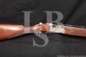 "Beretta Model 687 Ultralight J687547 12 GA 26.5"" Over Under Shotgun OU 1998"