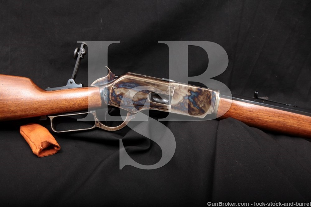 Chaparral Arms Reproduction 1876 '76 .50-95 Winchester Lever Rifle, 2008