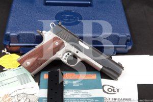 Colt Combat Elite Enhanced MK IV 1911 .45 ACP Semi-Auto Pistol, 1994 NO CA