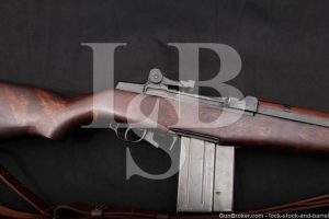 Golden State Arms Santa Fe Beretta BM59 BM-59 7.62 NATO Semi-Auto Rifle C&R