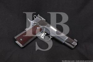 "Les Baer Model Premier II 2 1911 1911A1 .45 ACP 5"" Semi-Auto Pistol 2000"