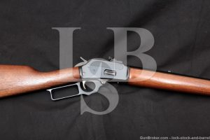 Malrlin 1894C 1894 Carbine JM Marked .357 Magnum Lever Action Rifle, 1980