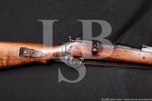 Mannlicher G98/40 Rare German Nazi 8mm Mauser Bolt Action Rifle C&R