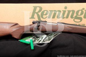 "Remington 700 Classic Limited .221 Fireball 24"" Bolt Action Rifle MFD 2002"