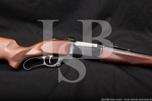 Savage Model 99-DL 99DL 99M 99-M .308 Winchester Lever Rifle, 1960-1961 C&R