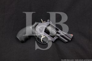 Smith & Wesson S&W 386 Sc/S SCS Airlite 7-Shot .357 Magnum Revolver, 2008