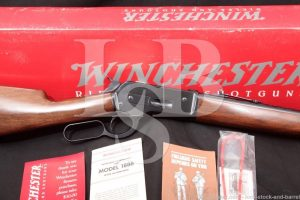Winchester 1886 Extra Light Grade I .45-70 Gov't Lever Action Rifle, 2000