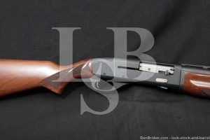 "Remintgon Model SP-10 10 GA 30"" Vent-Rib Semi-Automatic Shotgun MFD 2007"
