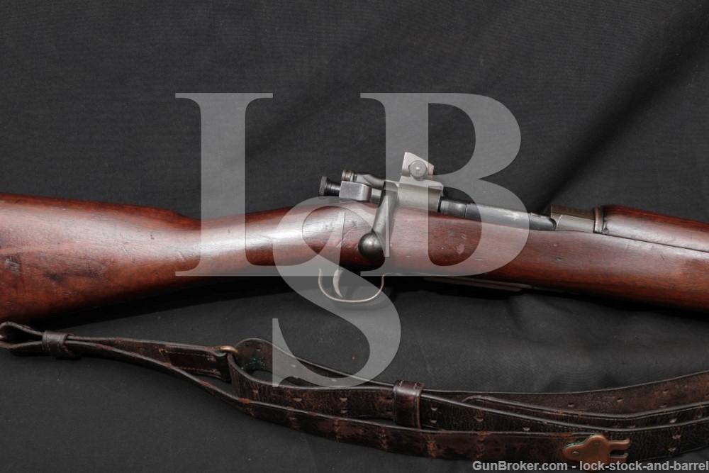 Smith Corona 1903-A3 03A3 .30-06 Bolt Action Rifle MFD 1943 C&R