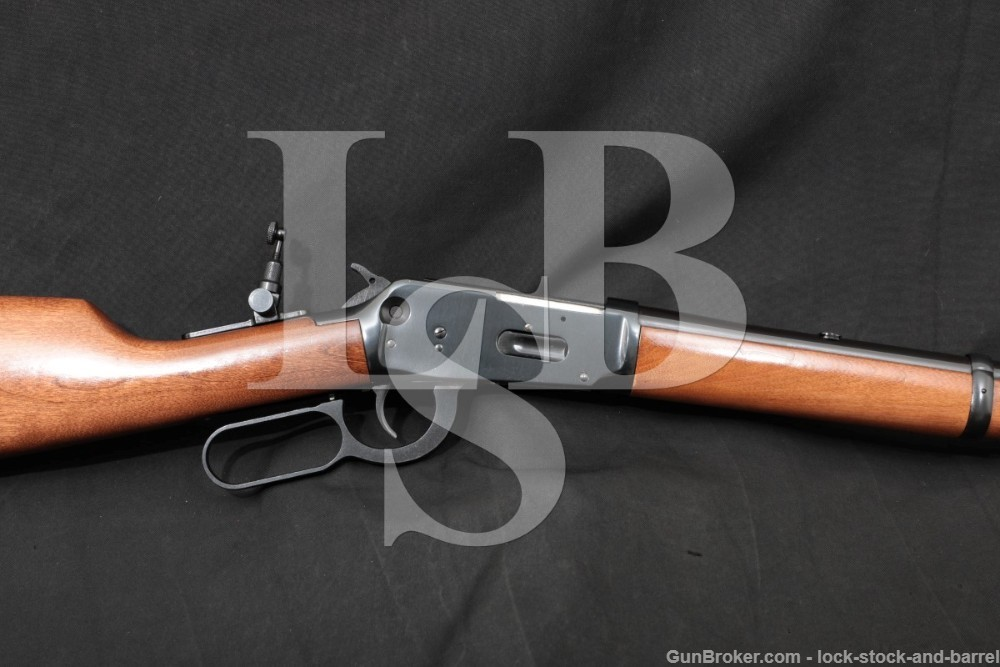 Winchester 1894 94AE 94 AE Angle Eject Trapper .357 Mag Lever Rifle, 1990s