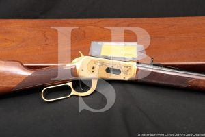 Winchester 1894 Limited Edition II Carbine .30-30 Lever Rifle, 1978 ATF C&R
