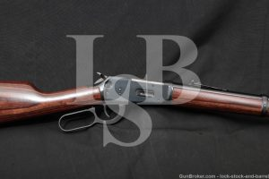 """Winchester Model 9410 Traditional 1894 94 410, Blue 24"""" Lever-Action Rifle"""