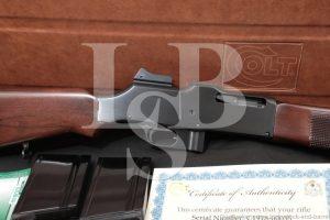 Colt Ohio Ordnance Works OOW Self Loading Rifle Model 1918 BAR .30-06 Sprg Browning Automatic Rifle MFD 2015 Semi-Automatic