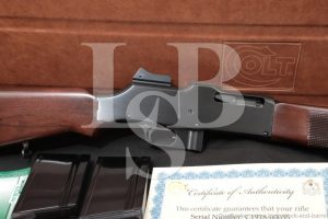 Colt Ohio Ordnance Works OOW Self Loading Rifle Model 1918 BAR .30-06 Sprg Browning Automatic Rifle MFD 2015 Semi-Automatic