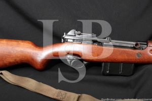 FN-49 Rare Luxembourg FN49 .30-06 Matching Semi Automatic Rifle C&R