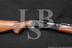 "Remington Model 1100LW 1100 LW Blue 24"" .410 Bore Semi Auto Shotgun"