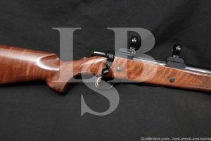 """Browning Model A-Bolt Medallion .375 H&H Magnum 26"""" Bolt Action Rifle 1989"""