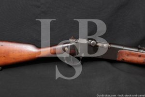 French MLE 1886 M93 Infantry Rifle 8mm Lebel Bolt Action MFD 1899 C&R