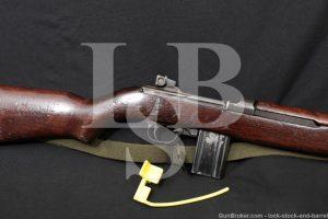 National Postal Meter M1 Carbine NPM .30 Cal Semi Automatic Rifle C&R