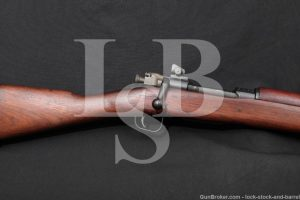 Remington 1903A3 03-A3 .30-06 WWII Bolt Action Rifle MFD 1943 C&R