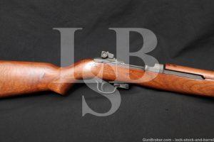 Saginaw Gear M1 Carbine SG .30 Cal Semi Automatic Rifle C&R
