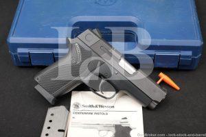"""Smith & Wesson S&W Model 457 #104804 .45 ACP 3.75"""" DA/SA Semi-Auto Pistol"""
