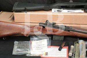 "Springfield Armory M1A M1-A M14 6.5 Creedmoor 22"" Semi-Automatic Rifle"