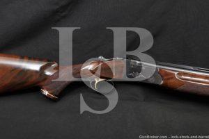 """Weatherby Japan Model Orion 12 GA 30"""" Over Under O/U Double Barrel Shotgun"""