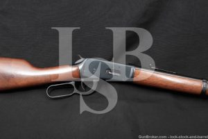 "Winchester Model 1894 94 Carbine 20"" .30-30 Lever Action Rifle, MFD 1974"