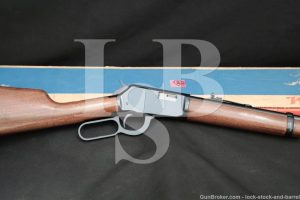"""Winchester Model 9422M 9422-M .22 Magnum WMR 20"""" Lever Action Rifle, 1975"""