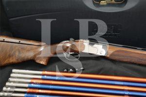 "Beretta Model 692 Skeet J692S10 12 Ga. 30"" O/U Over/Under Shotgun, MFD 2016"