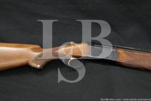 """Beretta Model BL-4 BL4 BL 4 12 GA 28"""" M IC Over Under O/U Shotgun MFD 1973"""